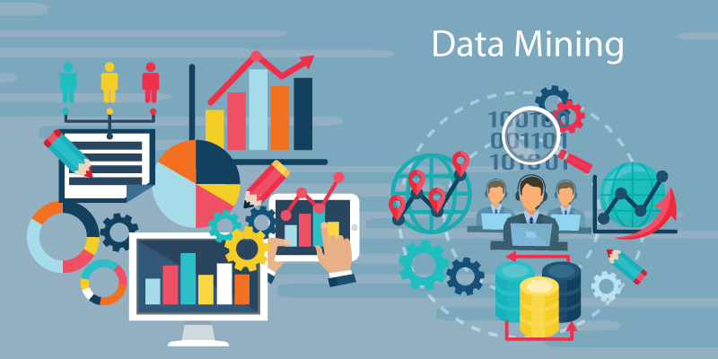 How Data Mining Services Build Business Value?