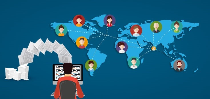 Extract and Convert Valuable Data with Professional Form Processing Service for Business Growth