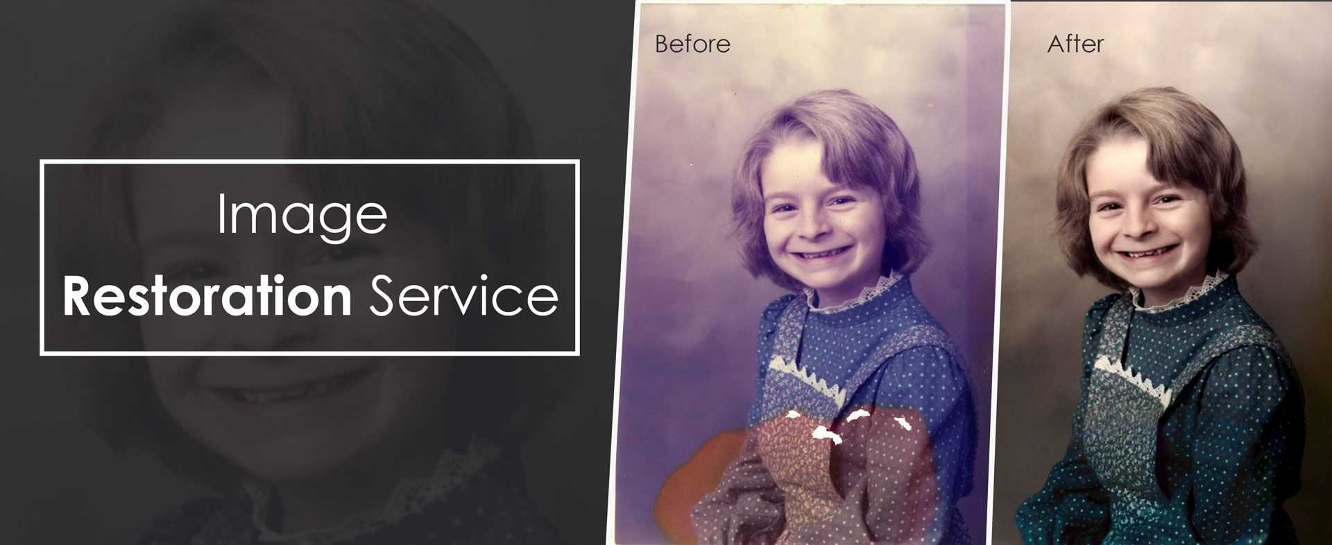 Get Your Images Awe-Inspiringly Restored With ITS