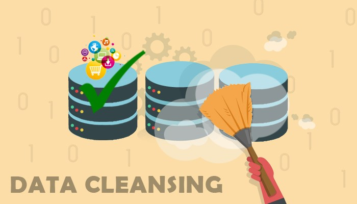 What is Data Cleansing