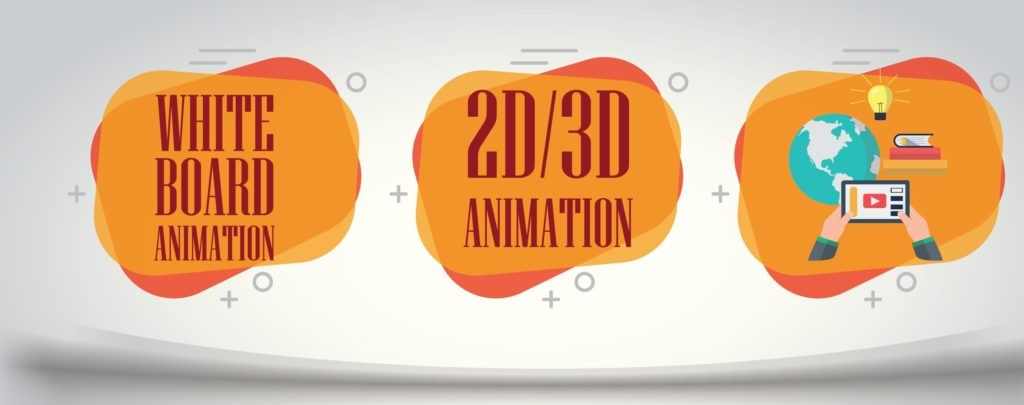 All You Need To Know About 2D and 3D Animations