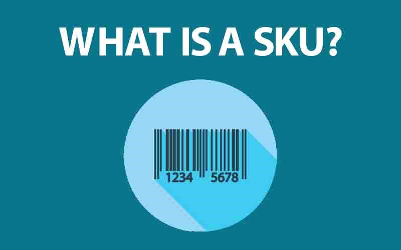 What is SKU Data Entry?