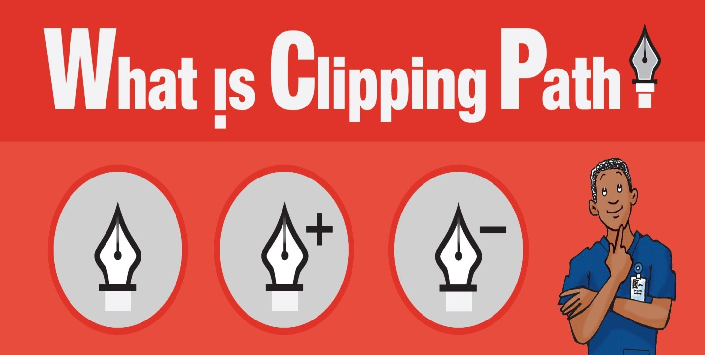 All You Need To Know About Clipping Path Service