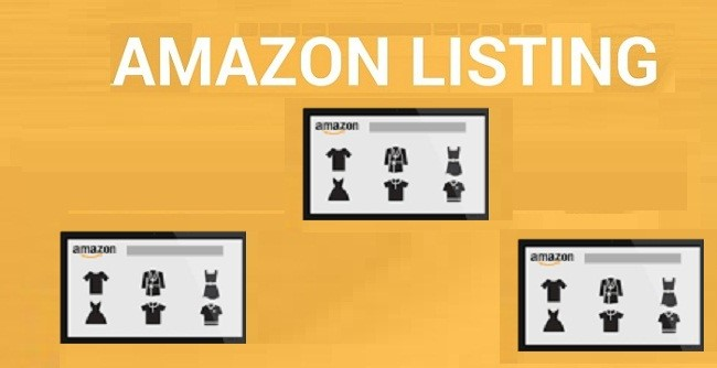 What is Amazon Listing Service?