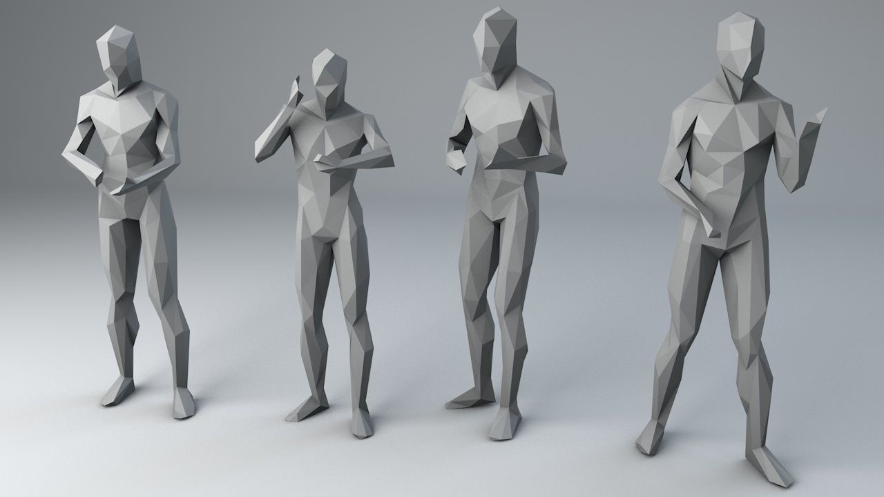 What is 3D Character Modeling?