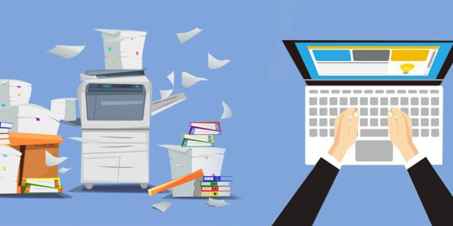 What is Document Conversion?