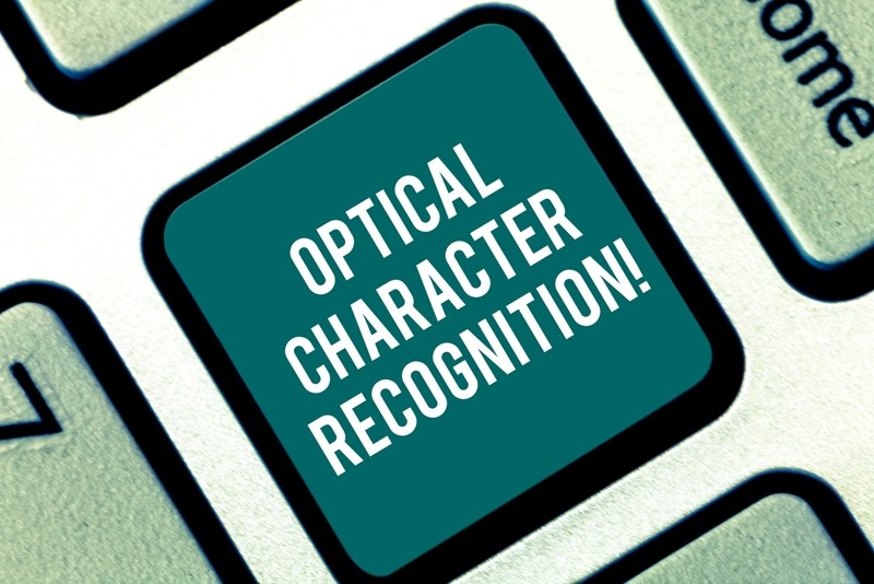 How Optical Character Recognition Works?