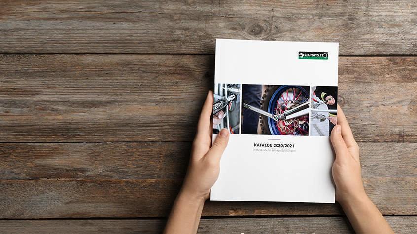 How to Design a Catalog?