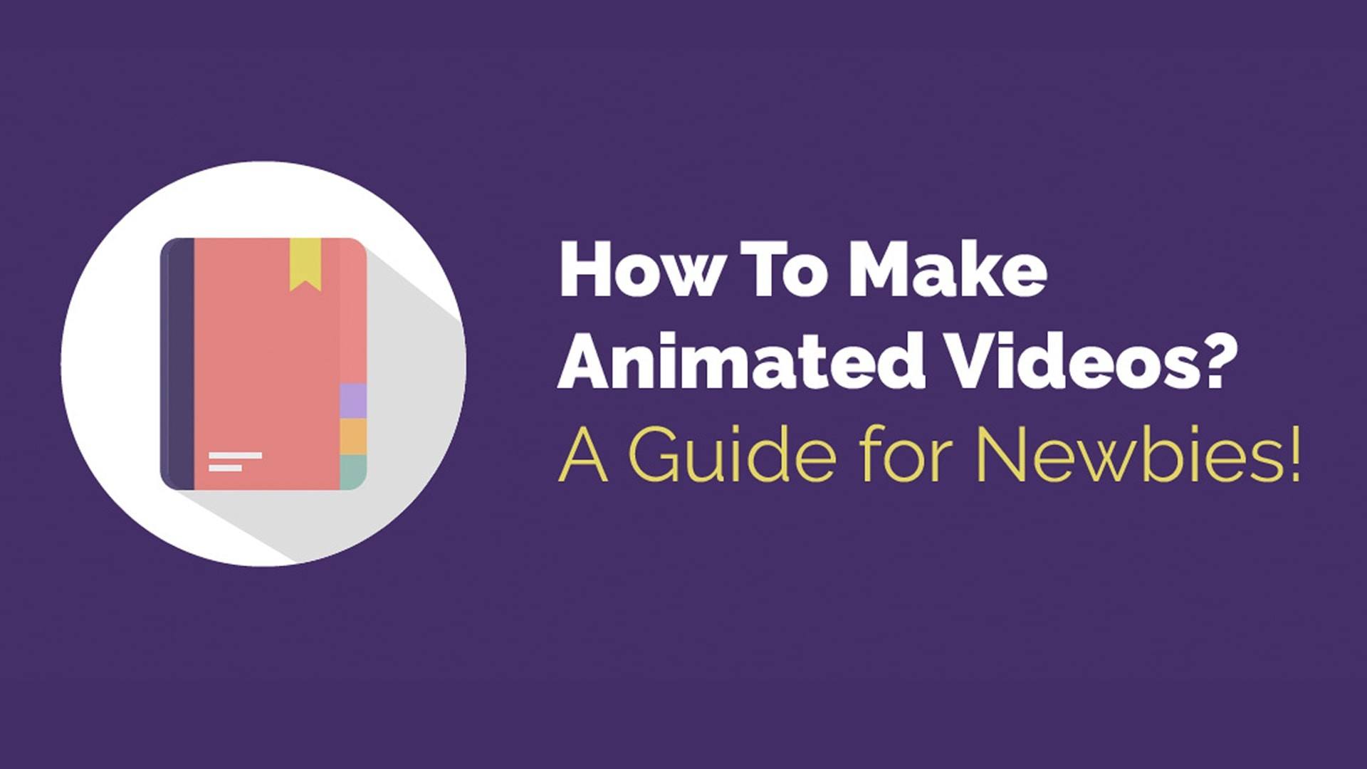 How Animated Movies Are Made?