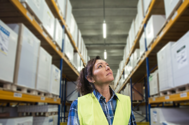 Inventory management is done by tracking products through SKUs for any business that sells any kind of product. Setting up inventory tracking correctly is crucial for any online business.