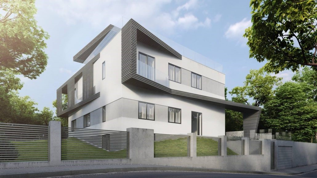 7 Advantages of 3D Modeling in Construction
