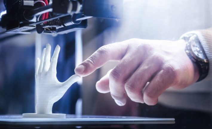 9 3D Printing in Healthcare. Exploring how 3D printing can impact…   by Team Checkmate   Medium