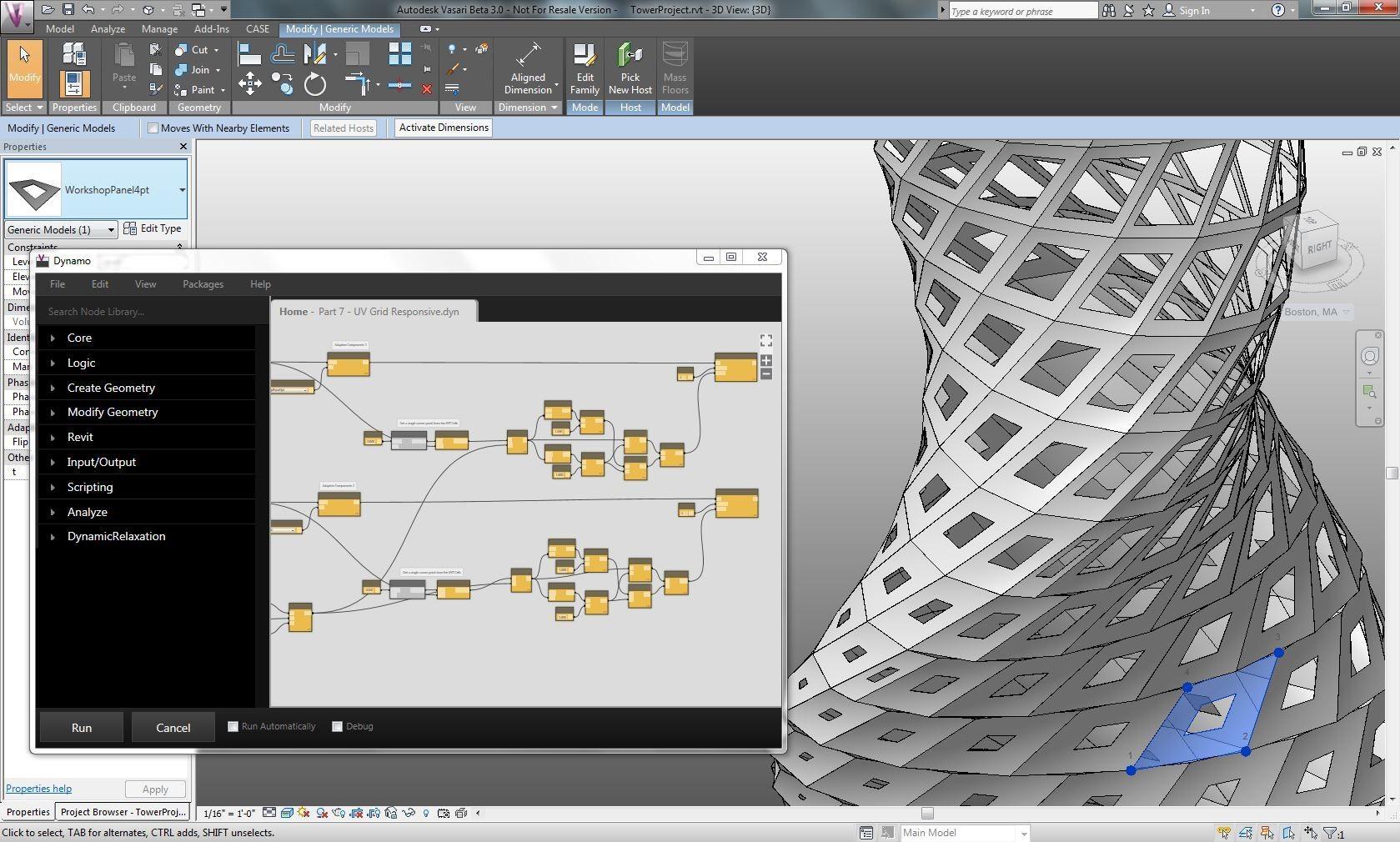 Best Software for Parametric 3D modeling