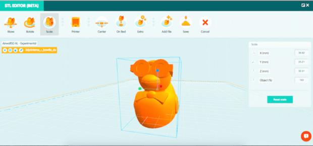 3DPrinterOS Goes Open Source - Open Electronics - Open Electronics