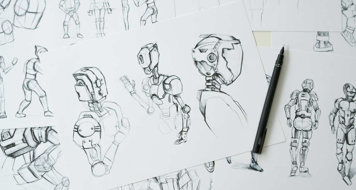 How to Design a Video Game Character - 2021 - MasterClass