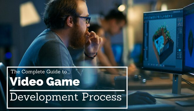 Key Stages of Game Development