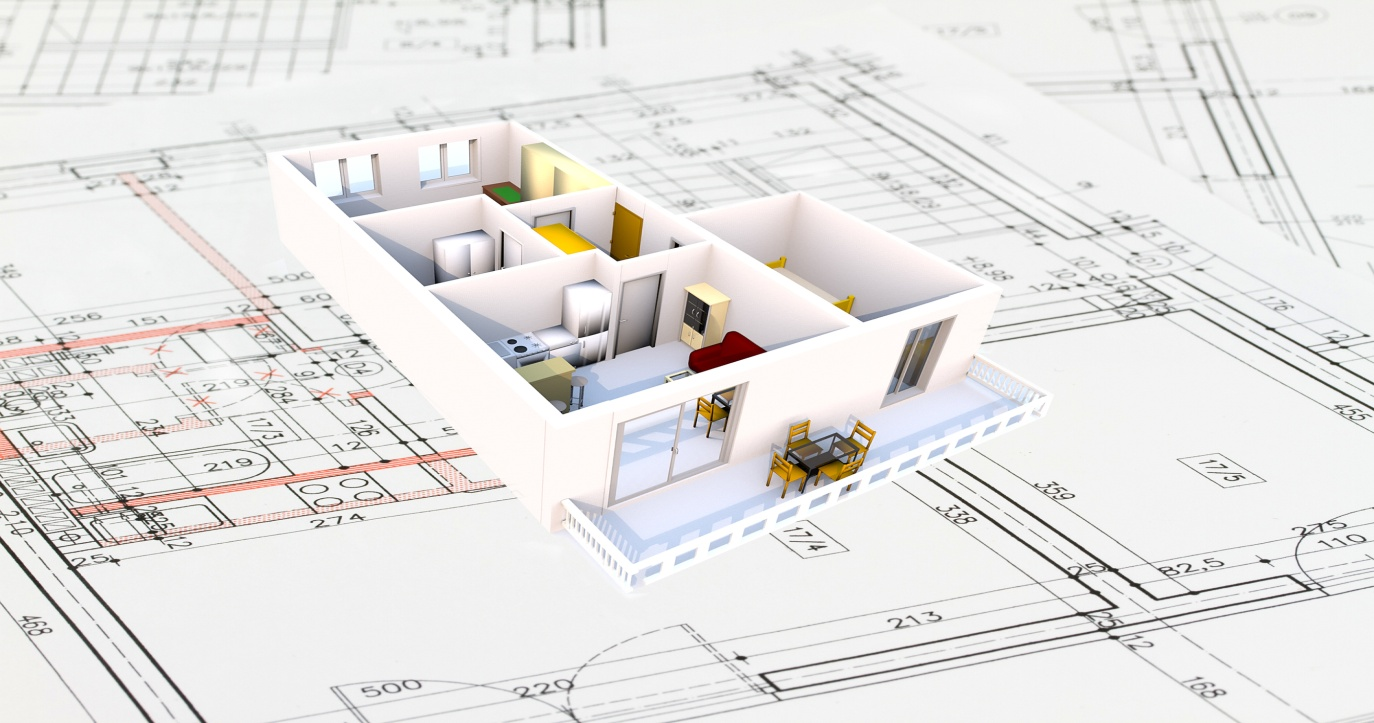 Is 3D printing transforming the architectural modeling business?