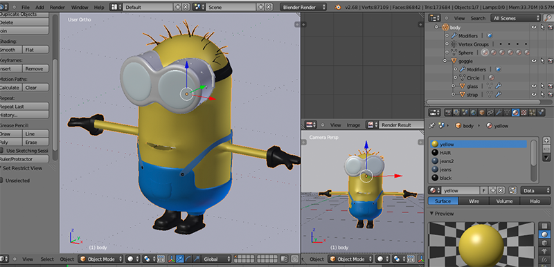 15 Best Tools for 3D Modeling Software | by Joanna Ngai | Medium