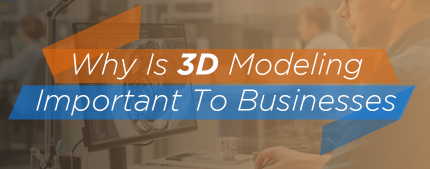 Why is 3D Modeling Important for eCommerce Businesses?