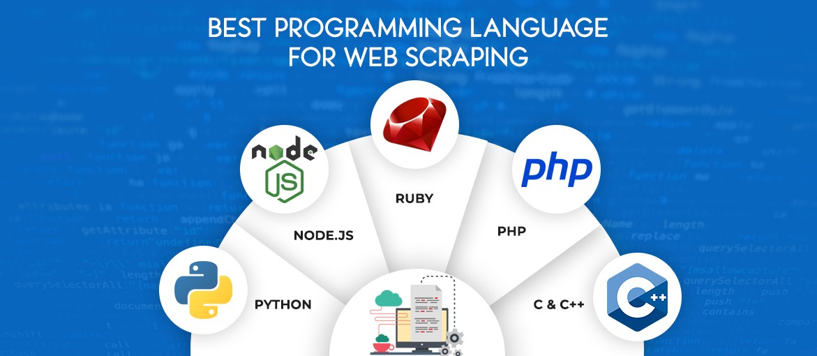 5 Best Programming Languages For Web Scraping