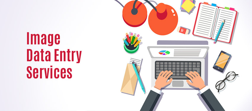 What is Image Data Entry?
