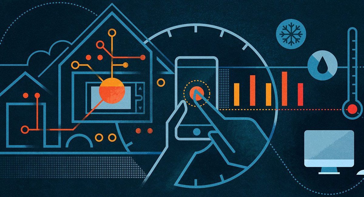 Impact of Smart Technology on Data Entry Processes