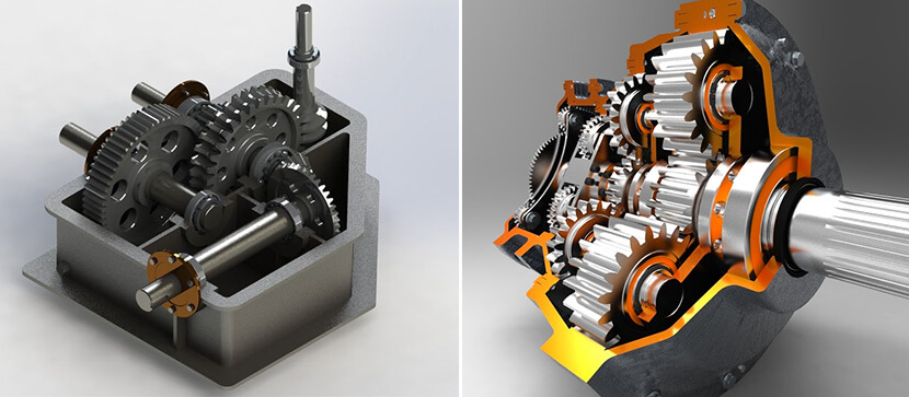 Benefits of mechanical 3D Product Modeling and Animation| MAP Systems