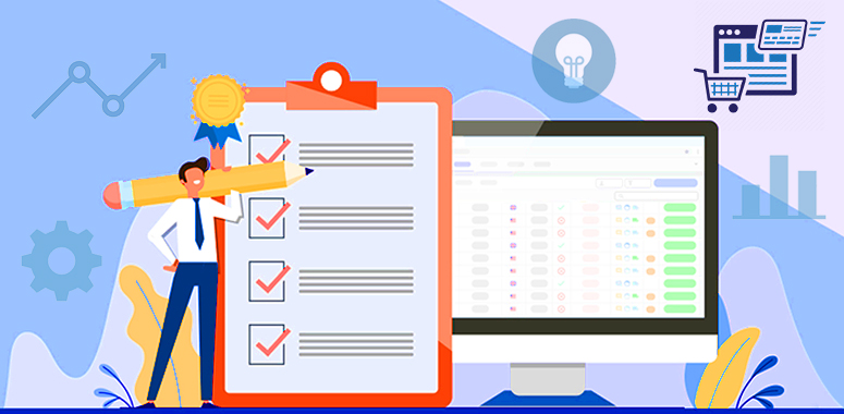 Benefits of Product Data Entry Services – Intellect Outsource