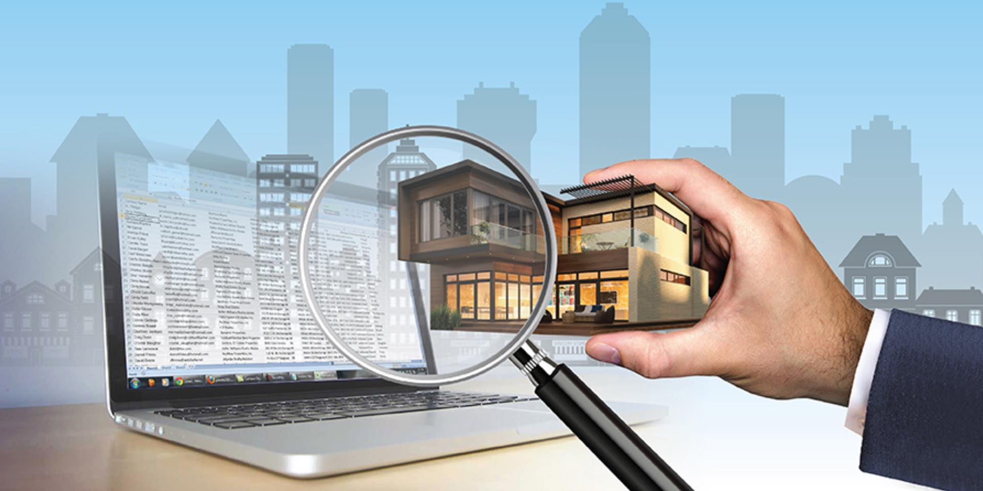 How automation improves data entry accuracy in real estate? - Zricks.com