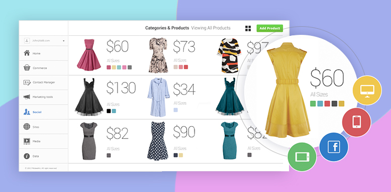 importance of ecommerce product catalog management services