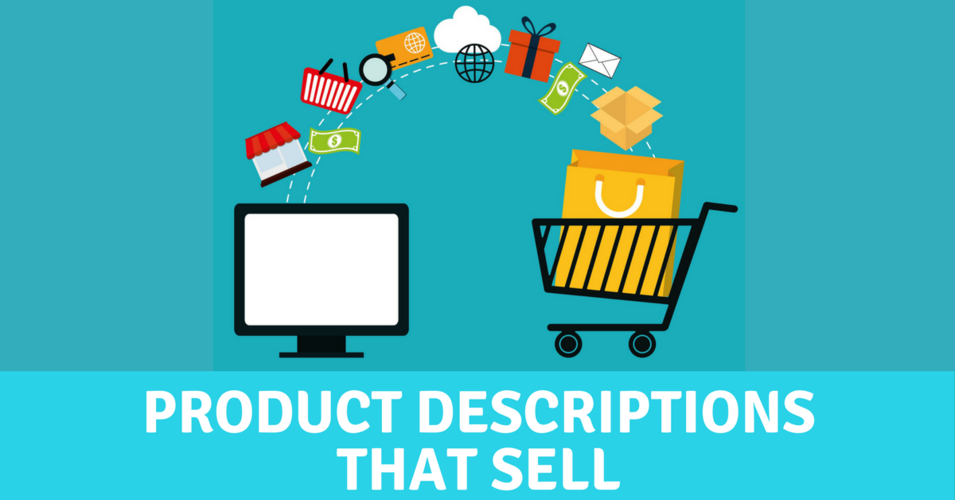 Your Guide to Writing Perfect eCommerce Product Descriptions