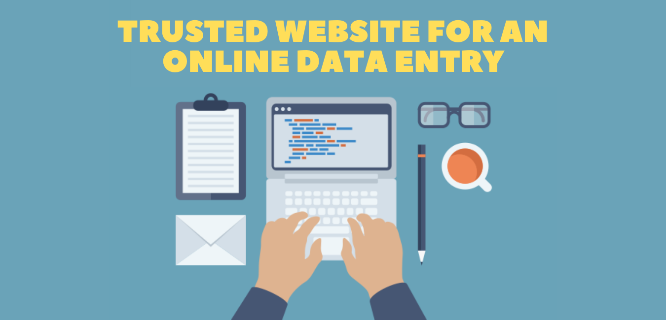 Top 6 Websites To Outsource Your Data Entry Projects