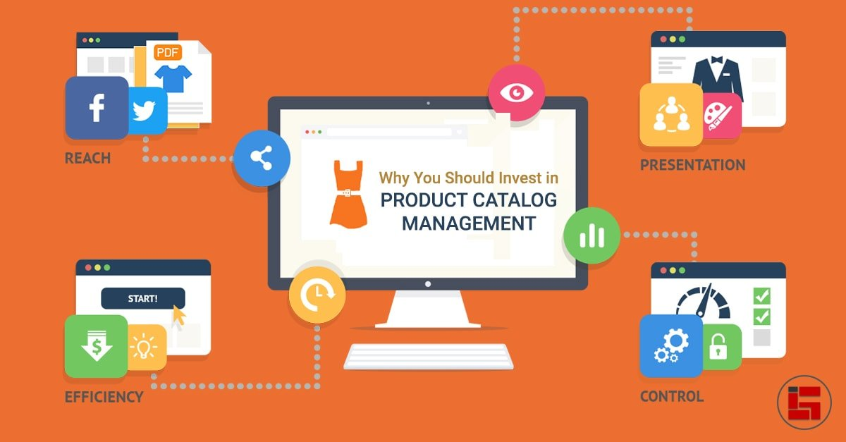Why You Should Invest In Product catalog Management | Online Retail Services